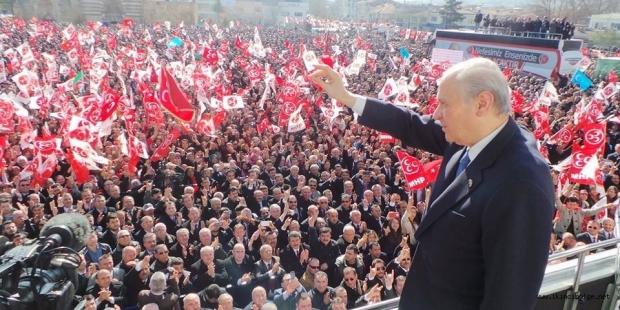 Kulis: Bahçeli, MHP oylarının peşinde; akademisyenlerden araştırma istedi