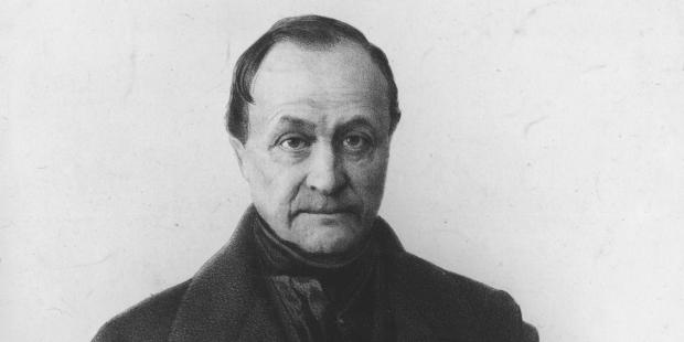 """Erdoğan'ın """"Sorunlu şahıs"""" dediği Auguste Comte kimdir?"""