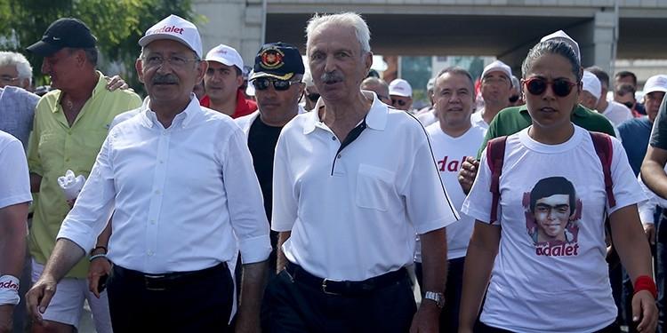 Ahmet Hakan: Hey gidi Kemal Alemdaroğlu hey...