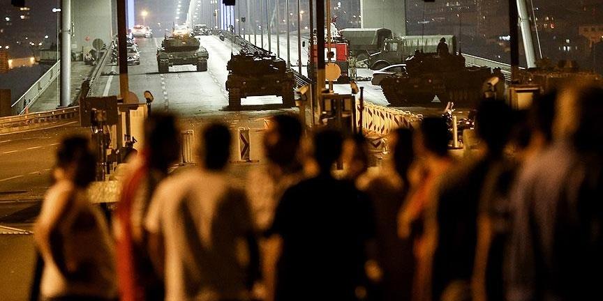 15 Temmuz Şehitler Köprüsü' davası başlıyor