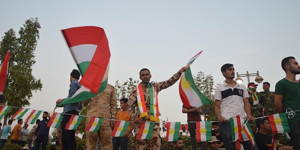 Kuzey Irakta Nasıl Bir Yol Haritası Izlenecek