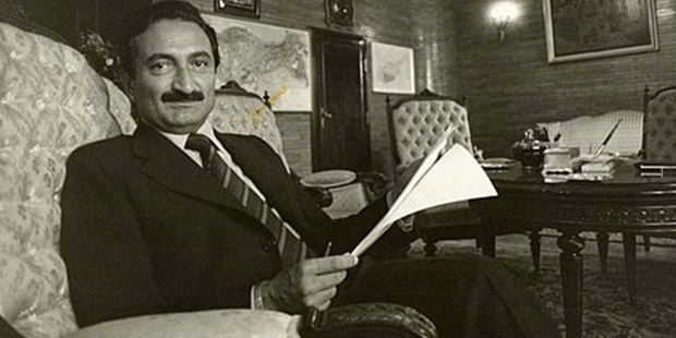 Fatih Altaylı: Bülent Ecevit asla ve asla 'ezik' bir Başbakan değildi