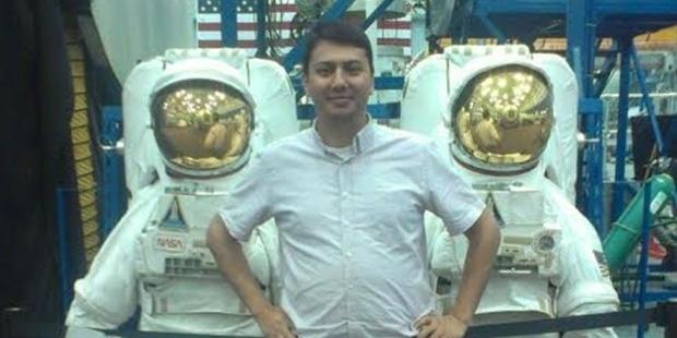 Konsolosluk Yetkilileri Tutuklu NASA Alanyla Ilk Kez Grt