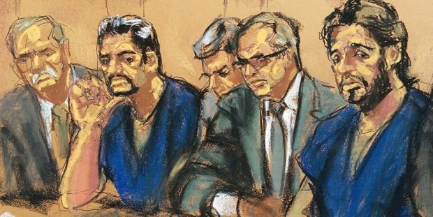 ABD, Zarrab'a karşı: Türkiye'de merakla beklenen davanın kronolojisi