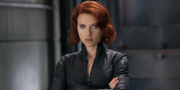 Scarlett Johansson Hollywoodun En çok Kazanan Kadın Oyuncusu Olacak