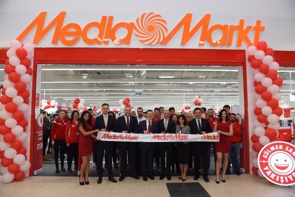 f2db0e43a6c80 Media Markt Çorlu ve Bodrum'da iki yeni mağaza açtı