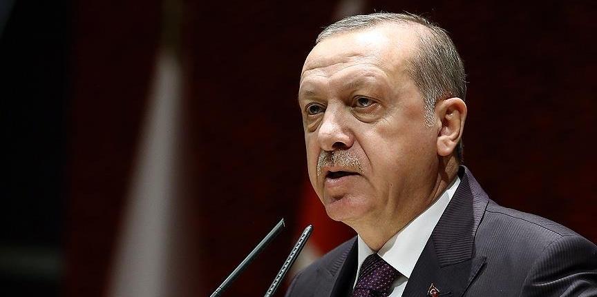 Cumhurbaşkan Erdoğan'dan yeni operasyon mesajı…