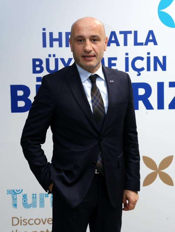 İstanbul Hazırgiyim ve Konfeksiyon İhracatçıları Birliği (İHKİB) Başkanı Mustafa Gültepe ile ilgili görsel sonucu