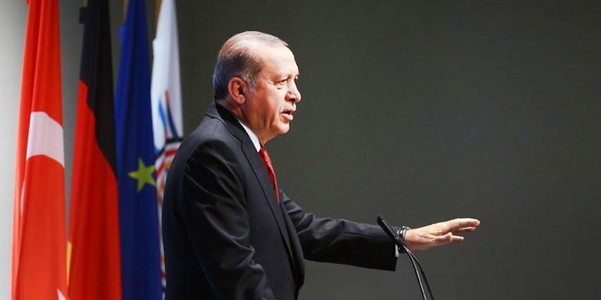 Erdoğan Yorgun Bıkkın Gergin Türkiye Heyecanlı Ama O Değil