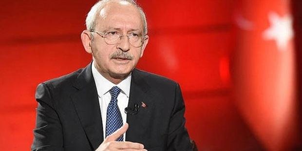 Kılıçdaroğlu: OBİTi kuracağız, Türkiyeye dolar yağacak 91