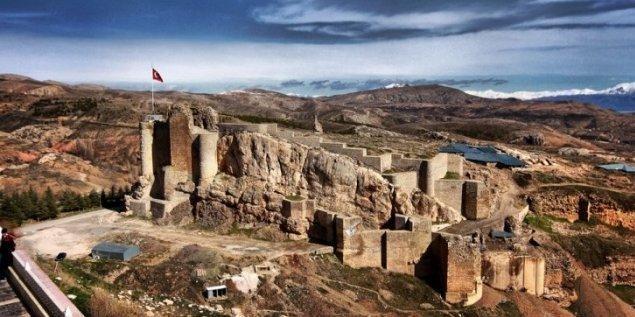 Türkiyeden 7 Kültür Varlığı Unesco Dünya Miras Geçici Listesine Girdi