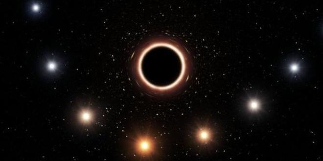 Einsteinın teorisi kara delik testini geçti - MedyaFaresi.com