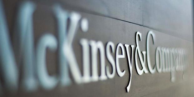"""New York Times manşetine McKinsey'i taşıdı, Erdoğan'ı """"otokrat"""" olarak tanımladı"""