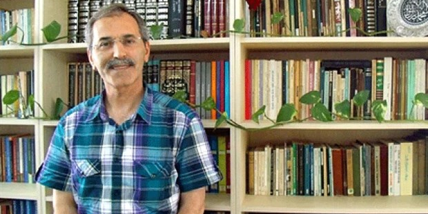 Adet Olmak Hastalıktır Dediği Iddia Edilen Profesör Görevden Alındı