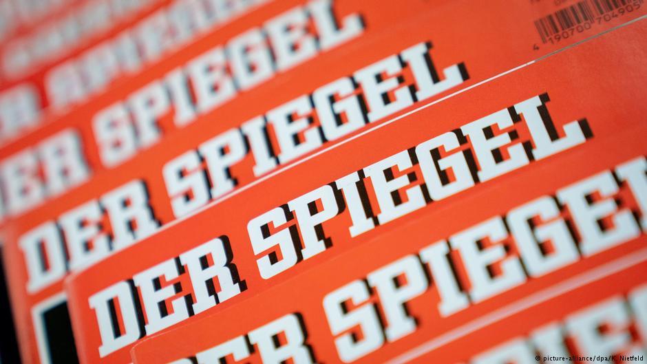 Der Spiegel kurgu haber skandalı ile sarsıldı