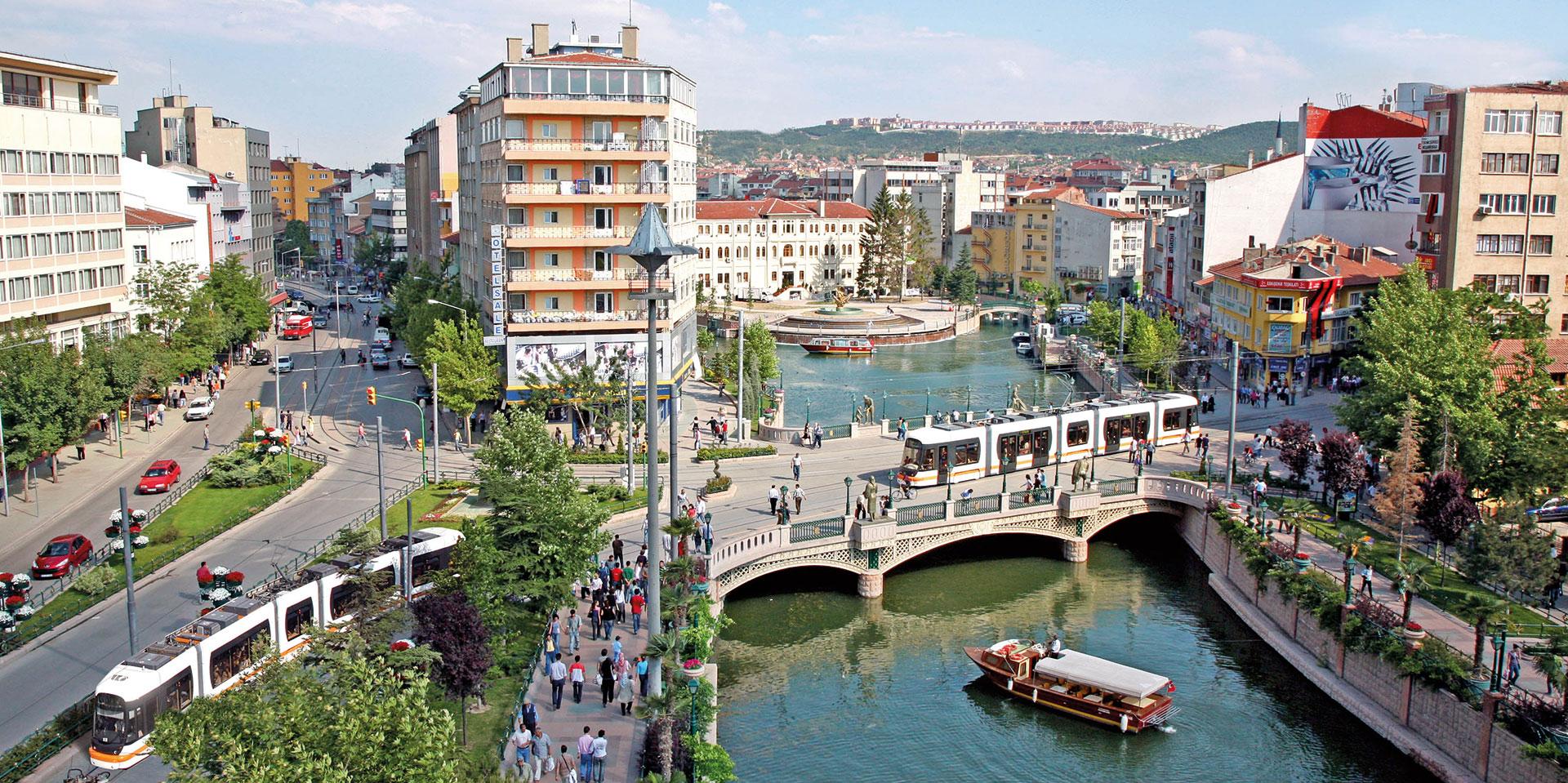 Eskişehir Merkez