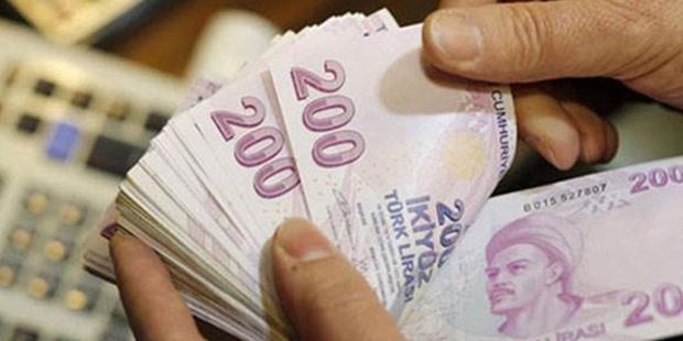 """""""Vatandaş 1 milyon TL 'kobi değer kredisi' alıyor, özel bankaya yatırıyor; yıllık net kazancı 74.500 TL oluyor"""""""